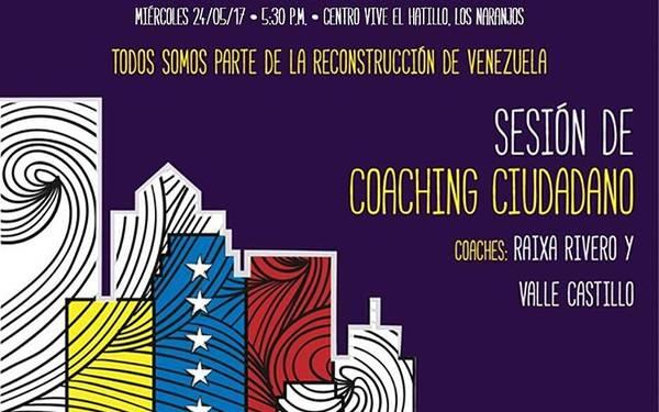 Prácticas del Encuentro - Vive El Hatillo