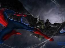 Los dos últimos avances de Spider-Man Homecoming