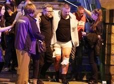 Varios artistas cancelan sus eventos en respeto al atentado de Manchester