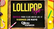 Lollipop Night