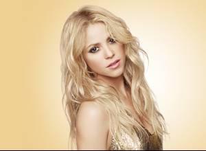 """Ya puedes escuchar """"El Dorado"""", el nuevo album de Shakira"""