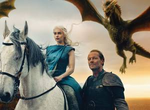 El apurado cierre de Game of Thrones: 13 capítulos nada más