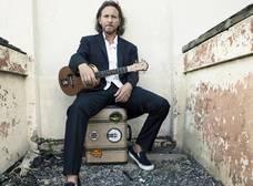 El mensaje de Eddie Veder a Chris Cornell
