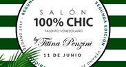 100 % CHIC- Edición del verano