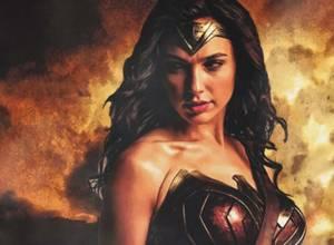 Wonder Woman rompe el molde y recibe el amor de los críticos