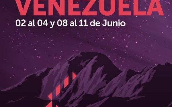 Semana de cine andino