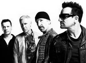 Venezuela celebra la gira latinoamericana de U2 con una banda tributo a U2