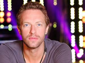 """Chirs Martin (Coldplay) está """"enamorado"""" del último tema de Shakira"""