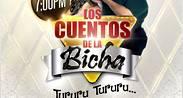 LOS CUENTOS DE LA BICHA - Teatrex El Bosque