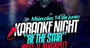 #KaraokeNight - Daws Lounge