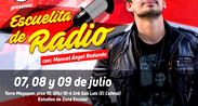 Escuelita de radio