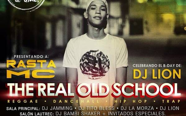 JAMMING PARTY  - THE REAL OLD SCHOOL.⠀ ⠀