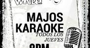 Karaoke - Majos Tapas y Cañas