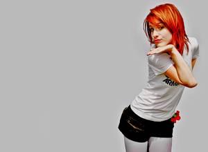 Haley Williams, cantante de Paramore, se casa