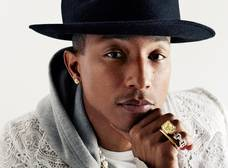 "Escucha un nuevo tema de Pharrel Williams para ""Mi Villano Favorito 3"""