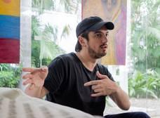 Mira el stand-up en vivo de Nacho Redondo