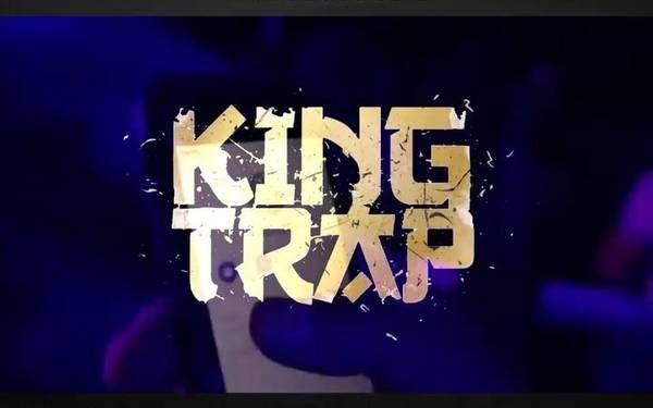 Noche de  #KINGTRAP