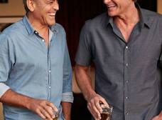 George Clooney vende su empresa de tequila por mil millones de dólares