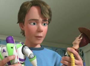 Guionista de Toy Story niega las teorías sobre el padre de Andy