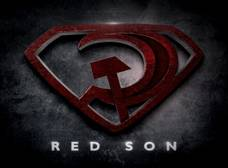 """Warner busca adaptar """"Superman: Red Son"""", un cómic ambientado en la Unión Soviética"""
