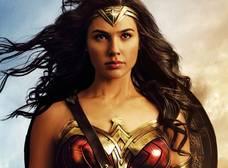 Wonder Woman es la película más taquillera dirigida por una mujer