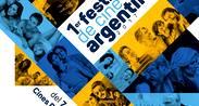 Festival de cine argentino