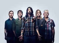 Escucha el nuevo sencillo de Foo Fighters, estrenado en vivo
