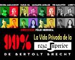 99%: LA VIDA PRIVADA DE LA RAZA SUPERIOR