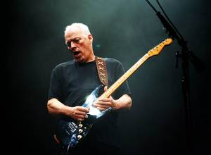 """Mira el tráiler de """"Live at Pompei"""" de David Gilmour"""