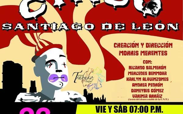 Circo Santiago de León