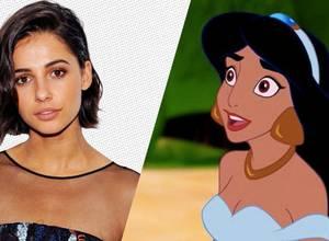Fans están molestos con el casting de Aladdin