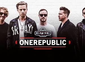 Escucha el nuevo tema de One Republic