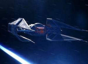 "Mira la primera imágen de Kylo Ren en ""Star Wars IX: The Last Jedi"""