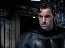 Ben Affleck casi descontado como Batman