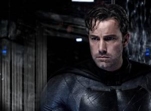 Ben Affleck casi descontado como Batman