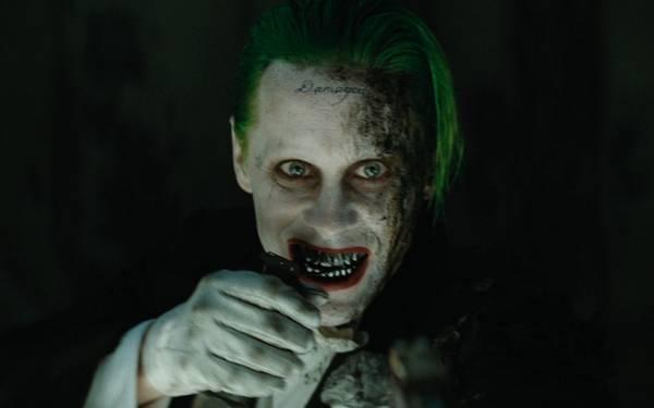 Jared Leto no revela si seguirá participando como el Joker en el DCU