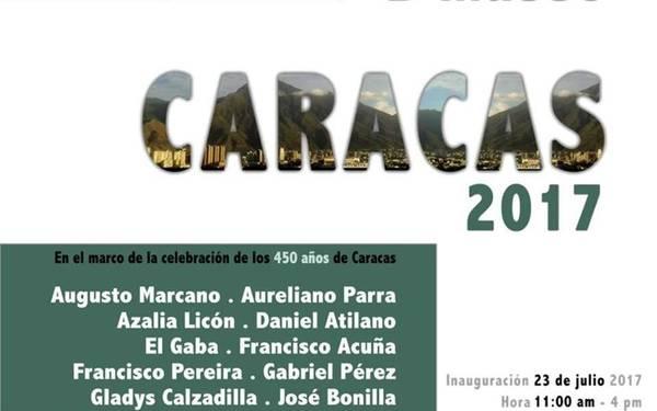 CARACAS 2017