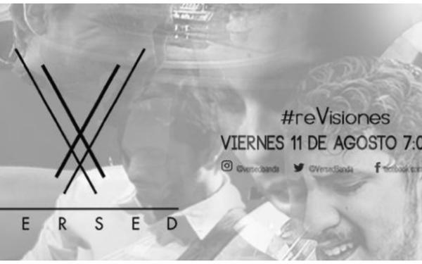 VERSED- #reVISIONES