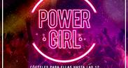 Power girl - Maroma Bar