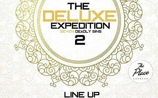 The DeLuxe  Expedition