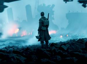 """""""Dunkirk"""" pudo haber sido sin guión"""