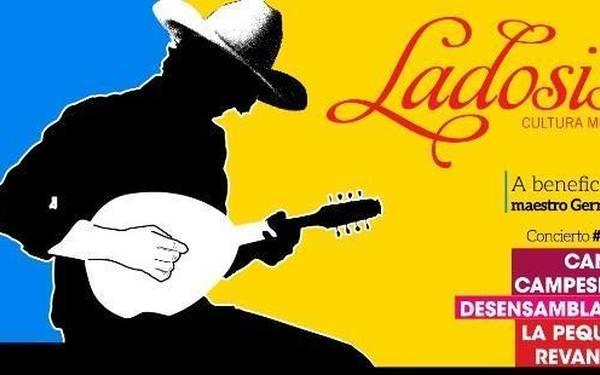 LADOSIS #47  CANTOS CAMPESINOS, DESENSAMBLADOS Y LA PEQUEÑA REVANCHA