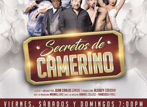 SECRETOS DE CAMERINO
