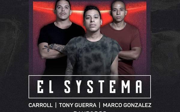 EL SYSTEMA