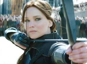 """Lionsgate quiere producir más películas de """"Hunger Games"""" y """"Twilight"""""""