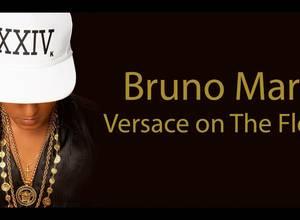 "Bruno Mars estrena el videoclip de ""Versace on the Floor"" con Zendaya de protagonista"