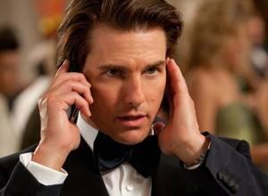 M.I:6 detiene su rodaje por heridas de Tom Cruise