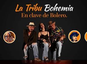 LA TRIBU BOHEMIA EN CLAVE DE BOLERO