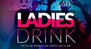 Ladies Drink