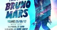 Tributo a Bruno Mars - El Molino
